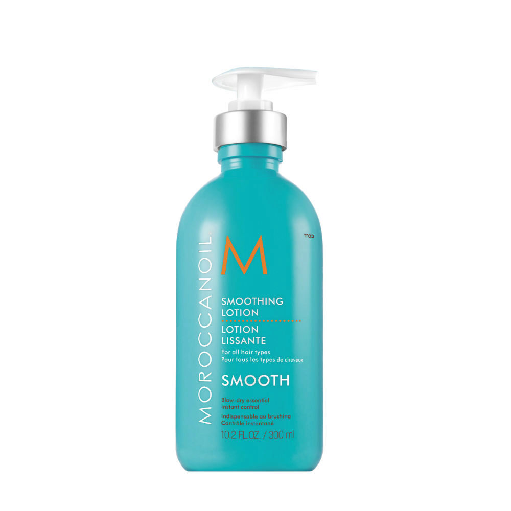 Moroccanoil Smoothing Lotion 300ml - locion suavizante