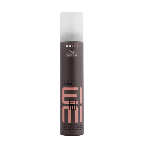 Wella EIMI Volume Root shoot Mousse 200ml - Espuma volumizadora para las raíces