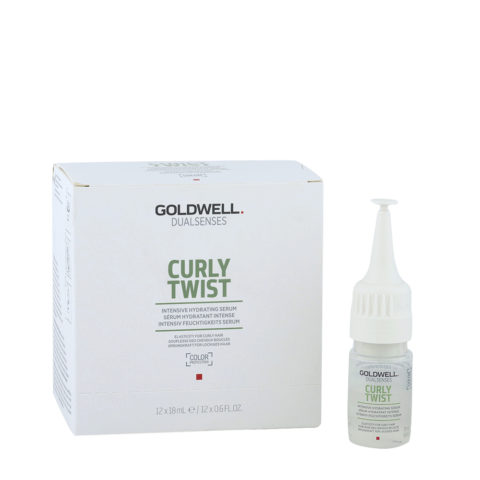 Goldwell Dualsenses Curly twist Enriching serum 12x18ml