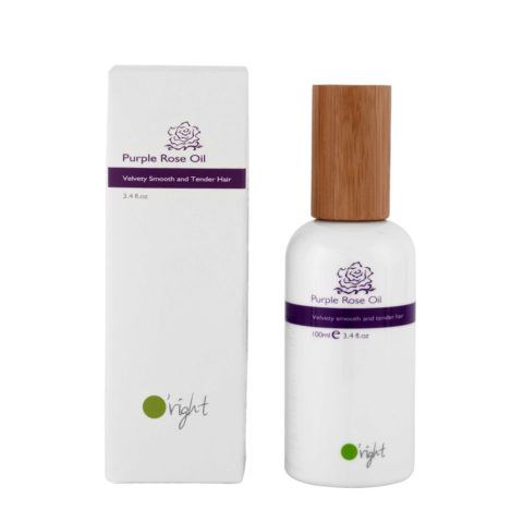O'right Purple rose oil 100ml