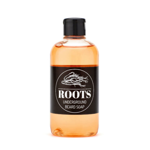 Roots Underground beard soap 250ml - Jabón para barba
