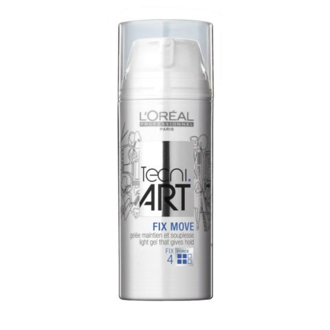 L'Oreal Tecni art Fissaggio Fix move 150ml
