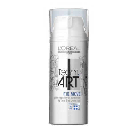 L'Oreal Tecni art Fissaggio Fix move 150ml