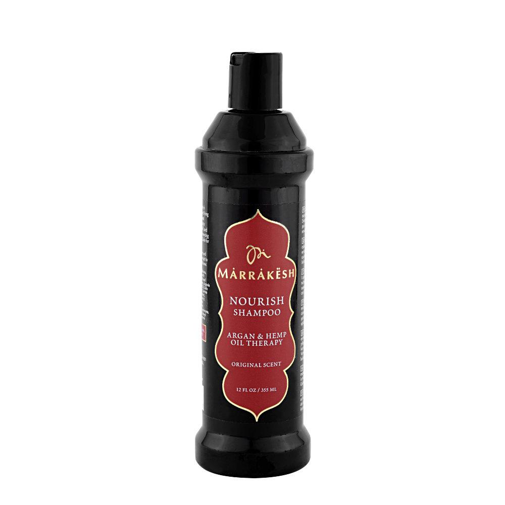 Marrakesh Nourish Shampoo 355ml