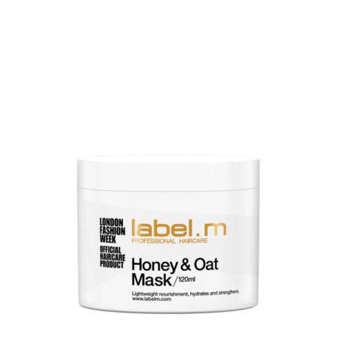 Label.M Condition Honey & Oat Mask 120ml