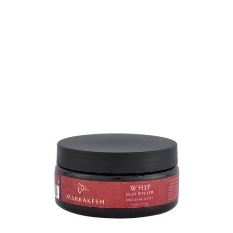 Marrakesh Whip Skin butter 355ml - Manteca para el cuerpo