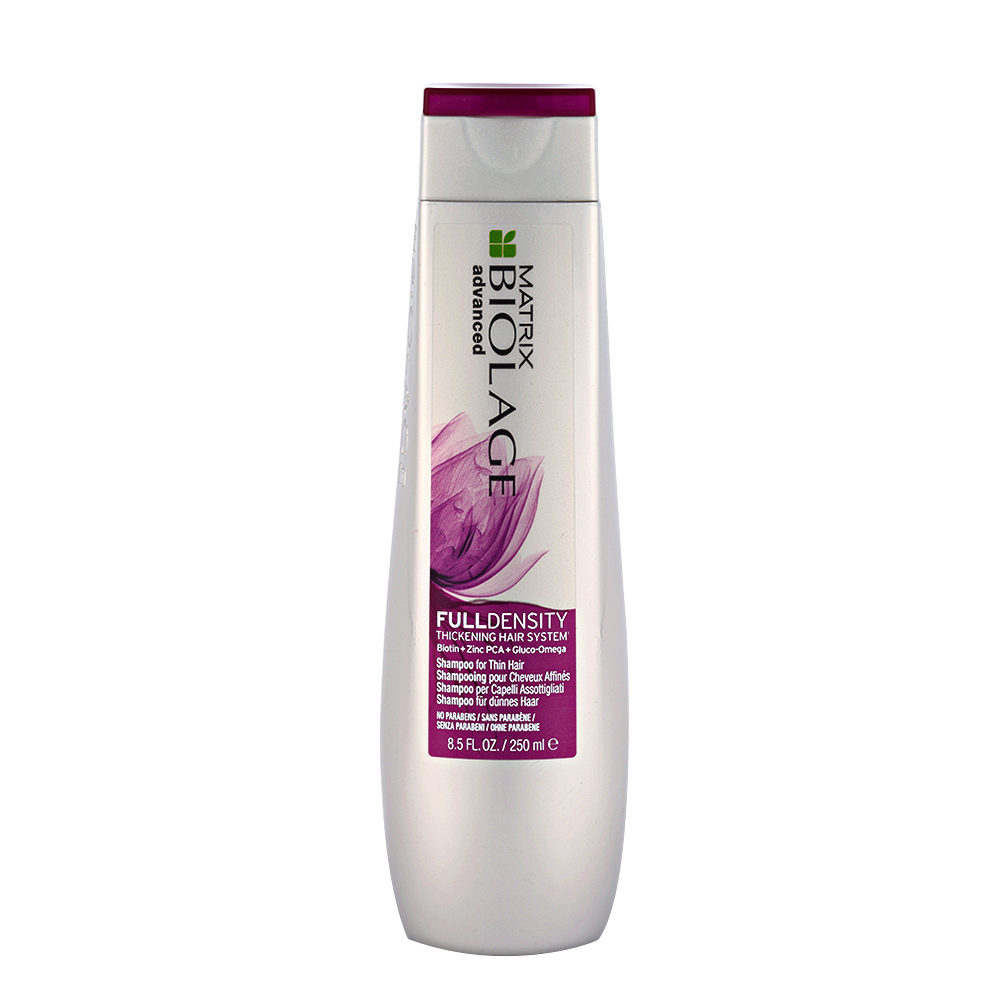 Biolage advanced FullDensity Shampoo 250ml