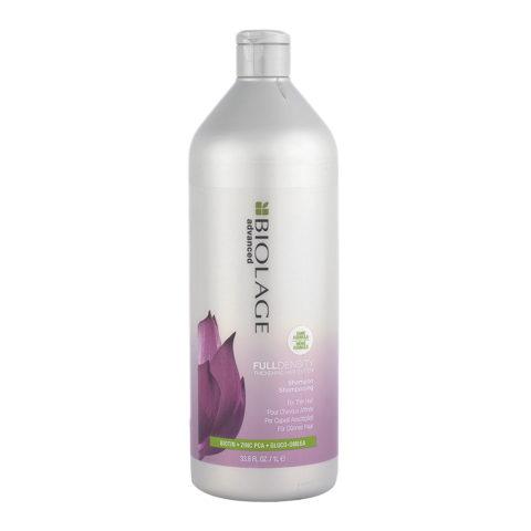 Matrix Biolage advanced FullDensity Shampoo 1000ml