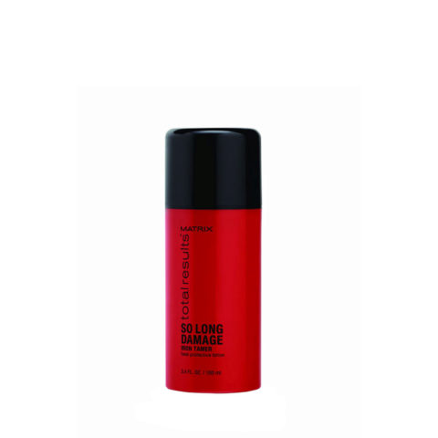 Matrix NEW Total results So long damage Iron tamer 100ml