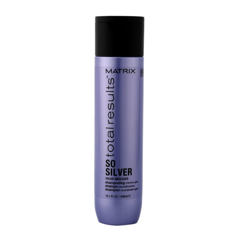 Matrix Total Results Color obsessed So silver shampoo 300ml