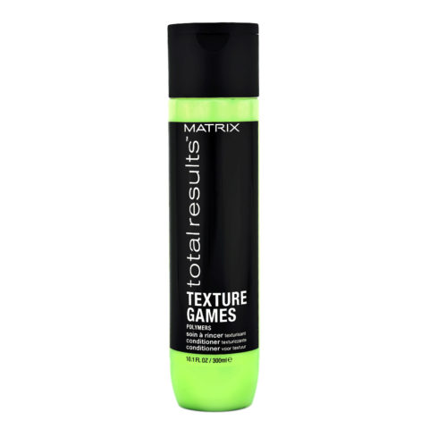Matrix Total Results Texture games Polymers Conditioner 300ml
