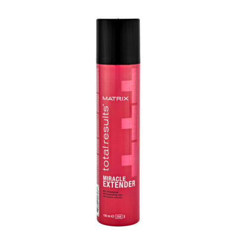 Matrix NEW Total results Miracle extender Dry shampoo 180ml