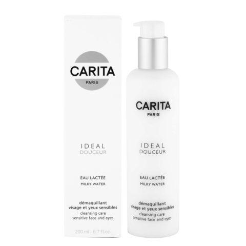 Carita Skincare Ideal douceur Eau lactée 200ml