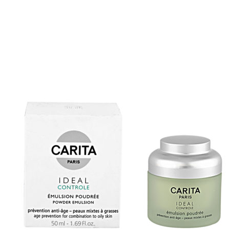 Carita Skincare Ideal controle Emulsion poudré 50ml