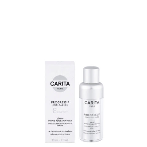 Carita Skincare Progressif Anti-taches Serum infinie reflexion focus 30ml