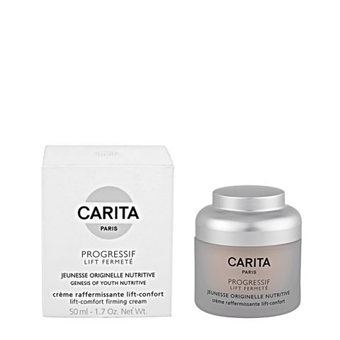 Carita Skincare Progressif Lift fermeté jeunesse nutritive 50ml