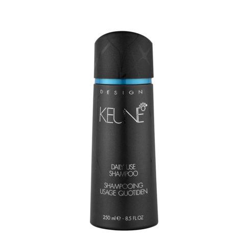 Keune Design Essential care Daily use shampoo 250ml