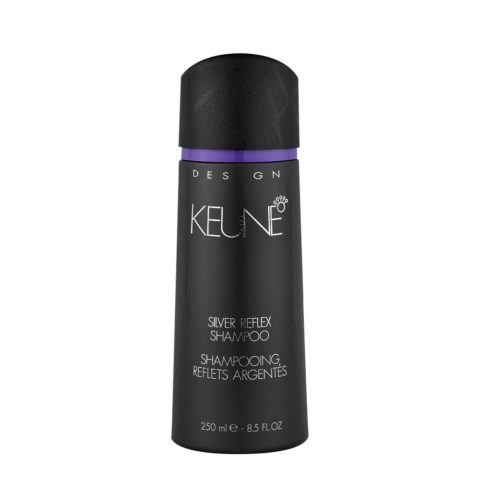 Keune Design Color care Silver reflex shampoo 250ml