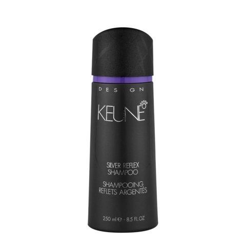 Keune Design Color care Silver reflex shampoo 250ml