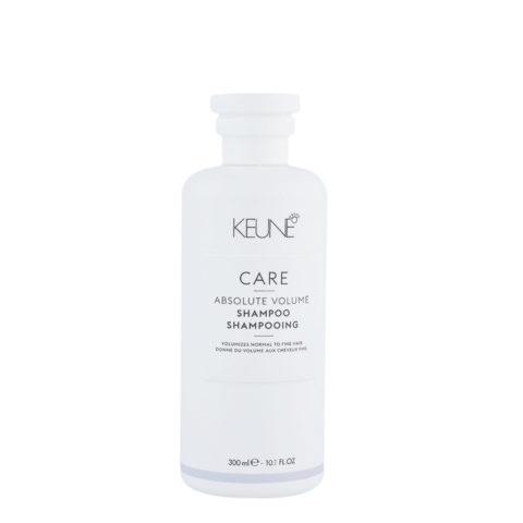 Keune Care line Absolute volume Shampoo 300ml - Champu Volumen