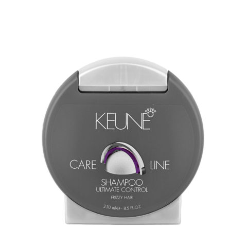 Keune Care line Ultimate control Shampoo 250ml