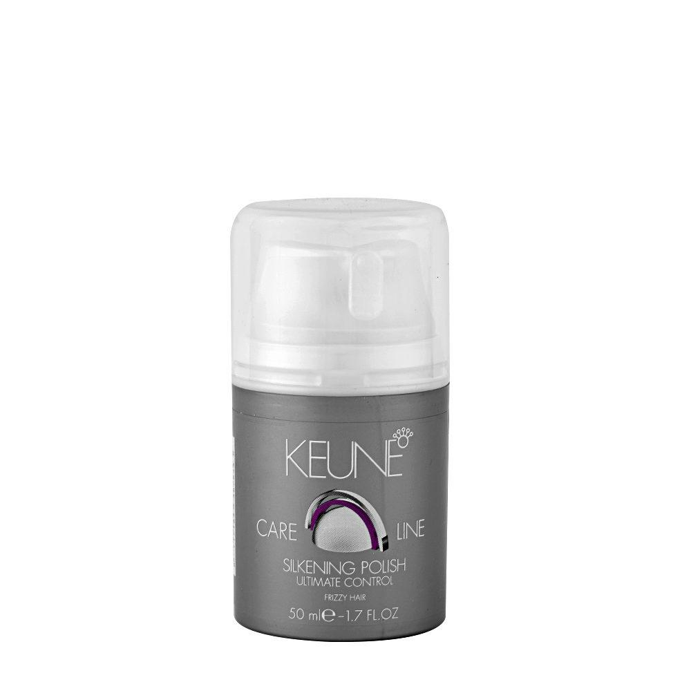 Keune Care line Ultimate control Silkening polish 50ml