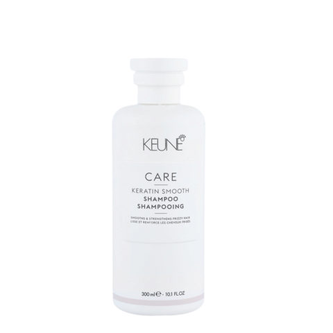 Keune Care line Keratin smoothing Shampoo 300ml