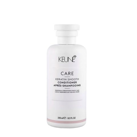 Keune Care line Keratin smooth Conditioner 250ml - Acondicionador Anti Frizz