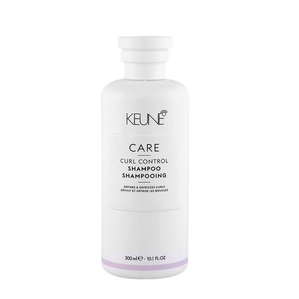 Keune Care line Curl Control Shampoo 300ml - Champu Cabello Rizado