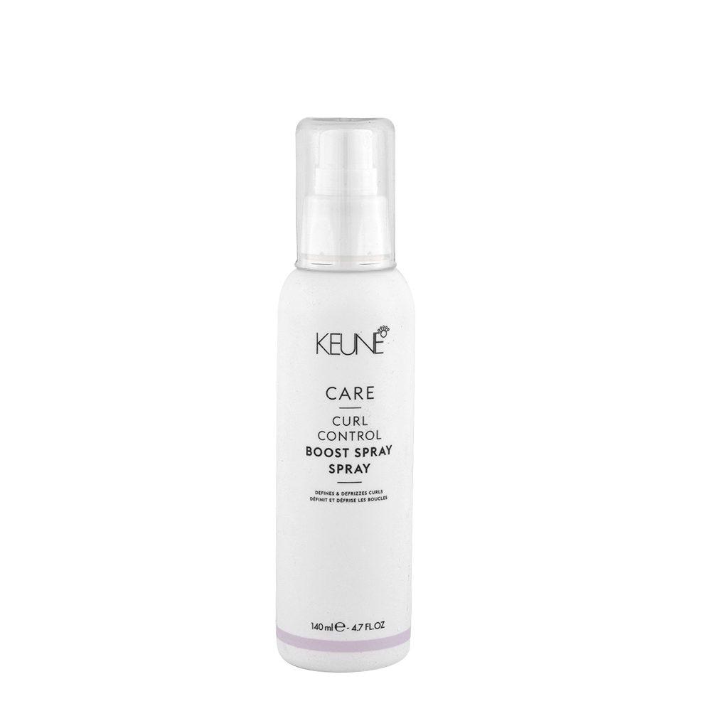 Keune Care line Curl Control Boost Spray 140ml - Spray Anti Frizz