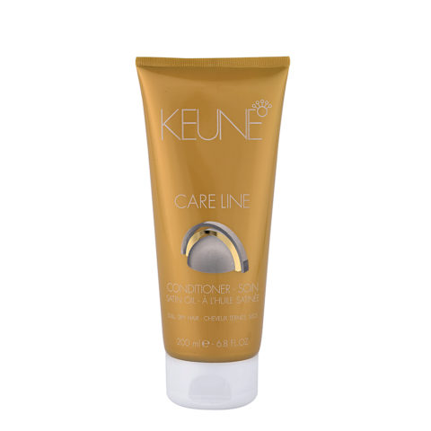 Keune Care line Satin oil Conditioner 250ml