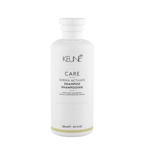 Keune Care line Derma Activate shampoo 300ml - Champu Anticaida