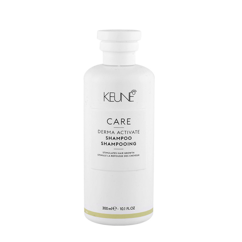 Keune Care line Derma Activate shampoo 300ml - Champu Anticaida