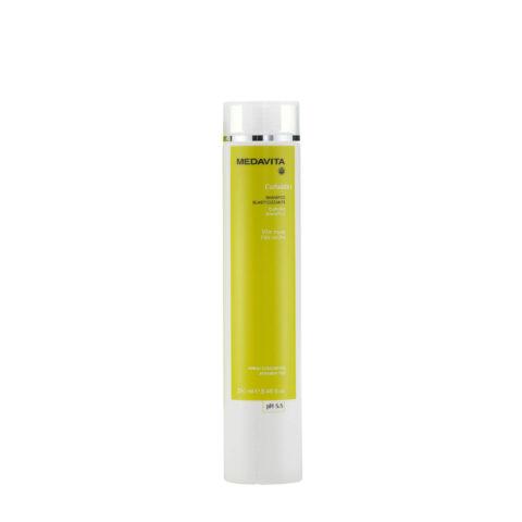 Medavita Lenghts Curladdict Champú elastizante pH 5.5  250ml