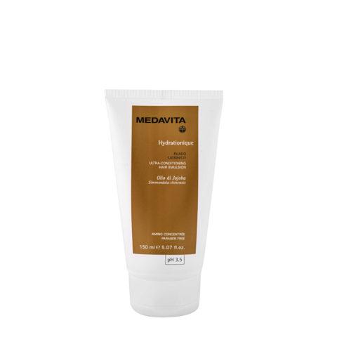 Medavita Cute Hydrationique Ultra-conditioning hair emulsion pH 3.5  150ml