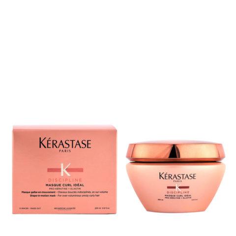 Kerastase Discipline Masque Curl ideal 200ml