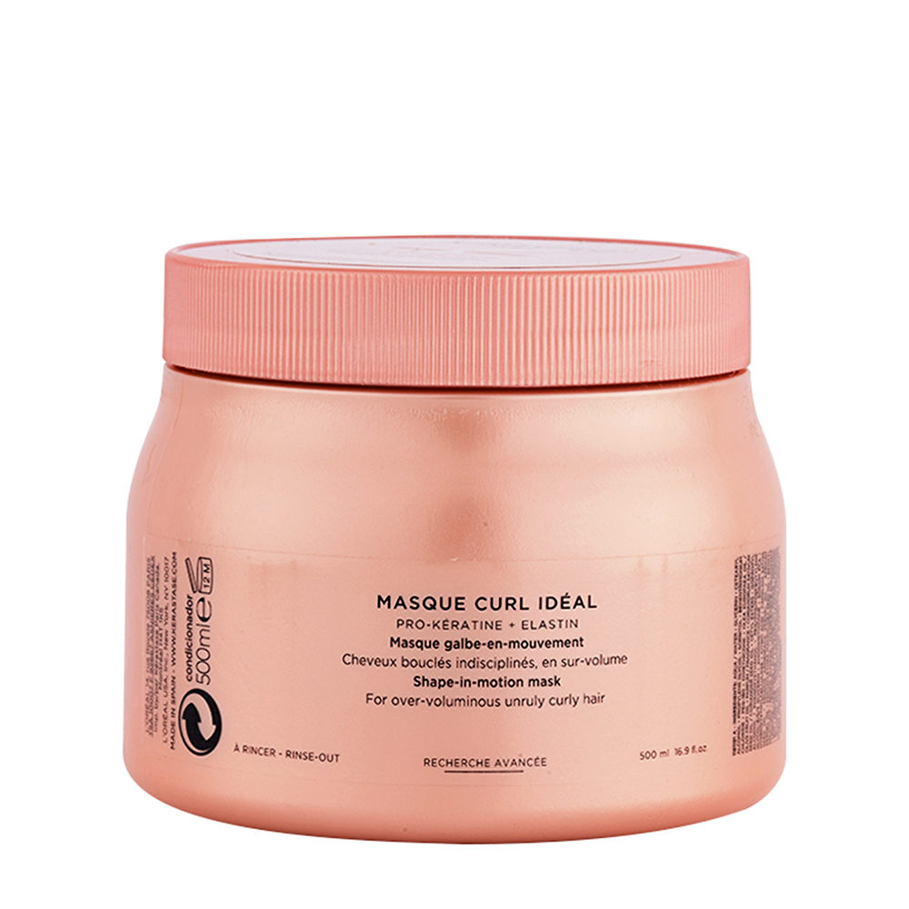 Kerastase Discipline Masque Curl ideal 500ml