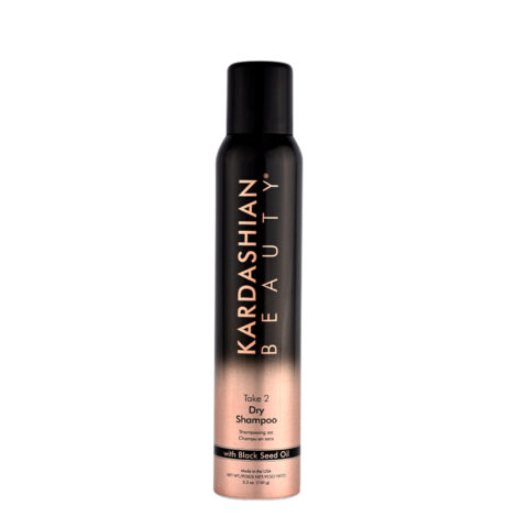 Kardashian beauty Take 2 Dry shampoo 150gr