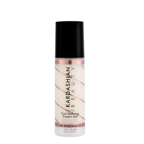 Kardashian beauty Twirl me Curl defining cream-gel 147ml