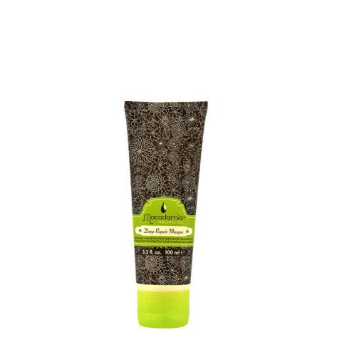 Macadamia Deep repair masque 100ml - Mascarilla de reparación profunda