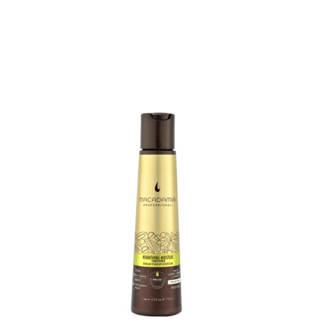 Macadamia Nourishing moisture Conditioner 100ml