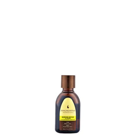 Macadamia Nourishing moisture Oil treatment 30ml - Tratamiento en aceite hidratante y nutritivo