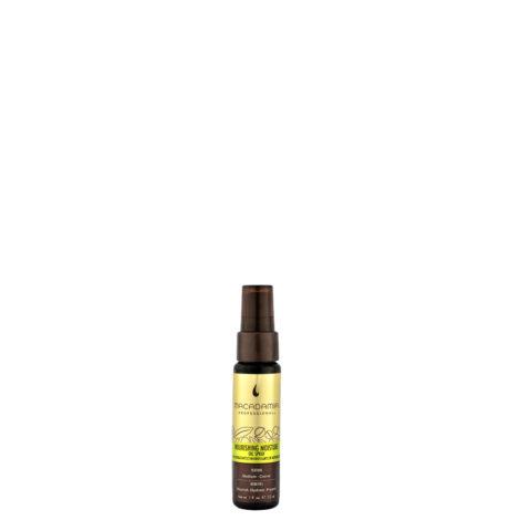 Macadamia Nourishing moisture Oil spray 30ml - Tratamiento en aceite hidratante y nutritivo