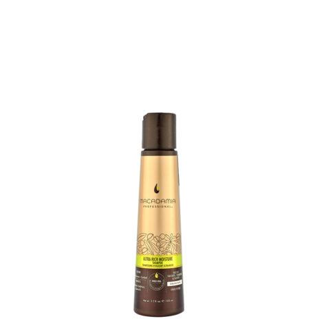 Macadamia Ultra rich moisture Shampoo 100ml