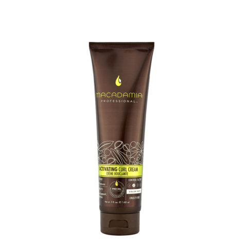 Macadamia Style Activating curl cream 148ml