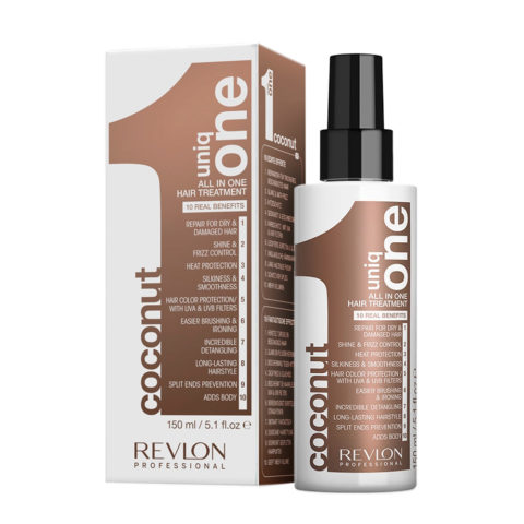 Uniq one All in one Coconut hair treatment Spray 150ml