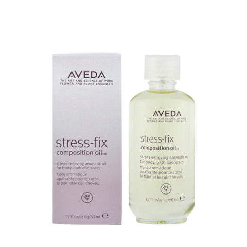 Aveda Bodycare Stress-fix Composition oil 50ml
