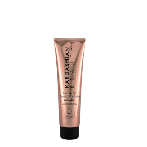Kardashian beauty Black seed oil Liquid hydration Masque 147ml