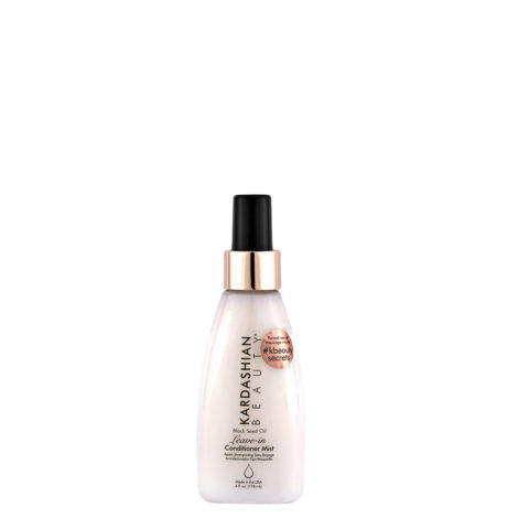 Kardashian beauty Black seed oil Leave-in conditioner mist 118ml