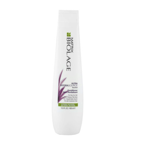 Biolage Ultra Hydrasource Conditioner 400ml